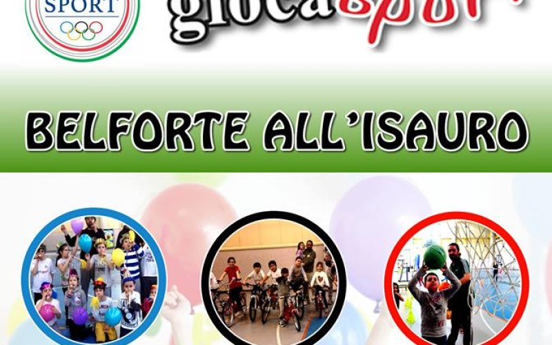 Festeggia il tuo compleanno con GIOCASPORT!