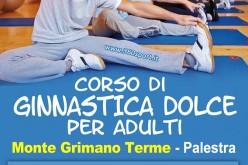 Ginnastica Dolce a Monte Grimano Terme