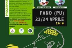 """Corso """"Esperto in Psicologia del Tennis"""""""
