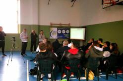 1° Corso Preparatore Fisico ASI Tennis a Fano