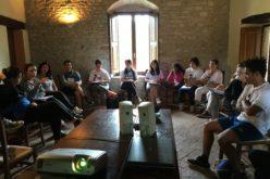 360 Sport ha ospitato il corso di formazione per Educatori Sportivi a Belforte all'Isauro