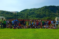 Fano Rugby U14, in 30 al Castello di Belforte all'Isauro!