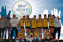 360 Sport Volley vs. Volley Pesaro Rossa: buona la prima!