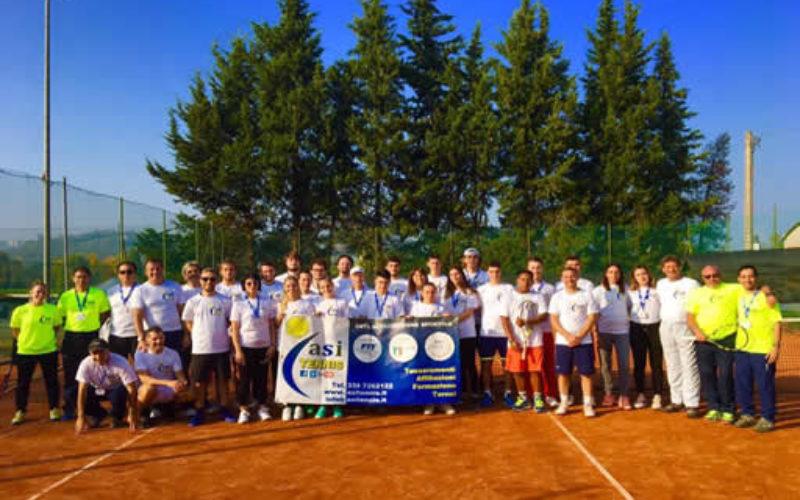 Corso di Formazione Istruttore Nazionale ASI Tennis – ONLINE