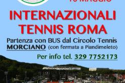 Un sogno di nome Foro Italico: si parte dal CT Morciano il 16 Maggio