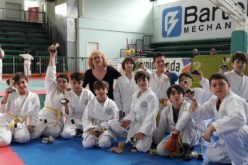 Karate-DO 360 Sport, da Piandimeleto a Fossombrone per il torneo regionale