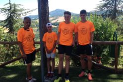 Vice-campioni regionali U16 FIT