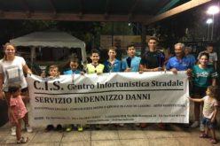 1° Torneo Giovanile FIT al Circolo Tennis di Morciano di Romagna
