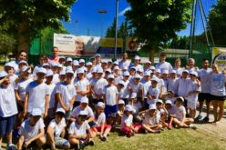 """Sotto il sole di Morciano…213 bambini iscritti ai Centri Estivi Sportivi """"360 Sport""""!"""