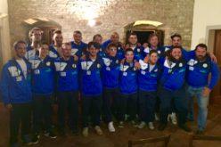 """Presentate le squadre agonistiche """"360 Sport"""" al Castello di Belforte all'Isauro"""