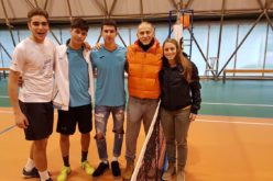 360 Sport – sezione Tennis – 3° Divisione Giuseppucci piglia tutto