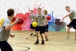 360 Sport – Al via i corsi invernali di Dodgeball