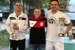 Concluso il torneo di IV categoria FIT maschile del Ct Morciano: vince Michele Pentucci