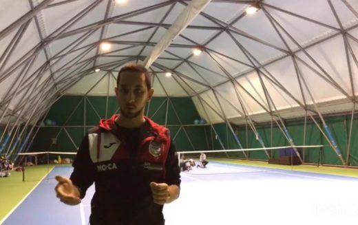 Corsi per operatore sportivo di 1° livello – Intervista ad Angelo Vicelli