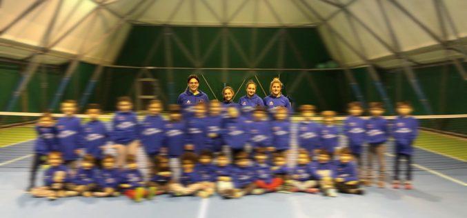 Il 2018 di '360 Sport' si chiude con le amichevoli sui campi di Fano e con il centro invernale sportivo