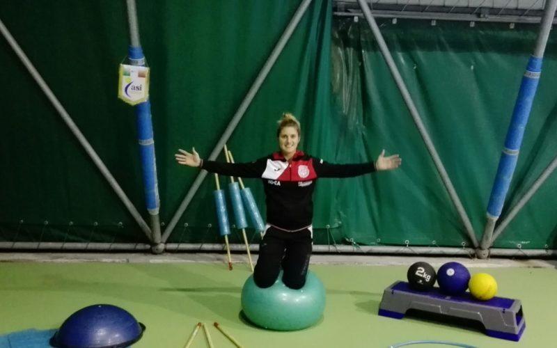 Aperte le iscrizioni ai corsi di ginnastica dolce del Ct Morciano: un programma adatto a tutte le età per mantenersi in forma e migliorare il proprio benessere