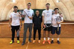Debutto casalingo per il Ct Morciano nel campionato invernale a squadre: domenica il team capitanato da Morotti a caccia di riscatto a Rimini