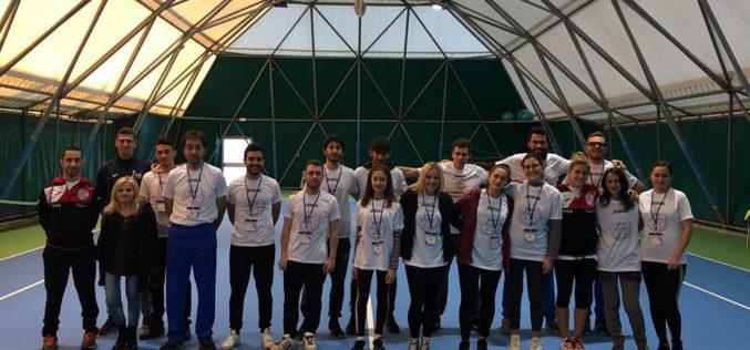A grande richiesta 360 Sport (Morciano di Romagna) riparte con il secondo  corso per operatori sportivi di primo livello