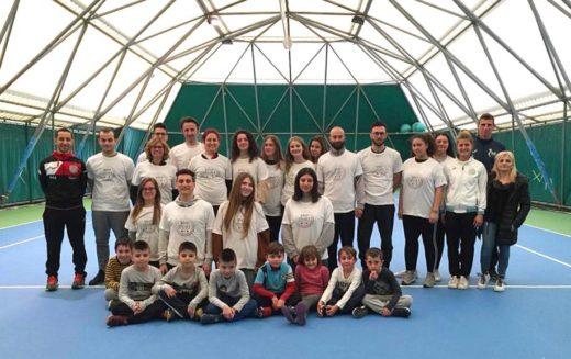 Il mondo della formazione sportiva fa tappa a Morciano: grande successo per i corsi per operatori sportivi organizzati da '360 Sport' e Università Popolare Ethica