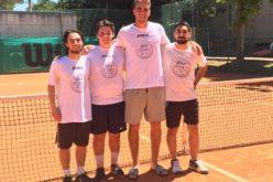 Coppa Italia di tennis: prosegue l'avventura di '360 Sport' – Domenica le tre formazioni maschili si giocano l'accesso alla finale dei playoff