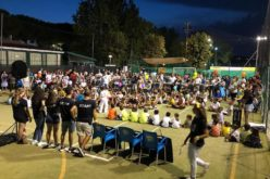 Morciano: grande successo per '360 Day & Night'