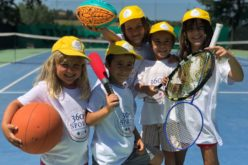 Circolo Tennis Morciano – A settembre prove gratuite di tennis, dodgeball e Giocasport