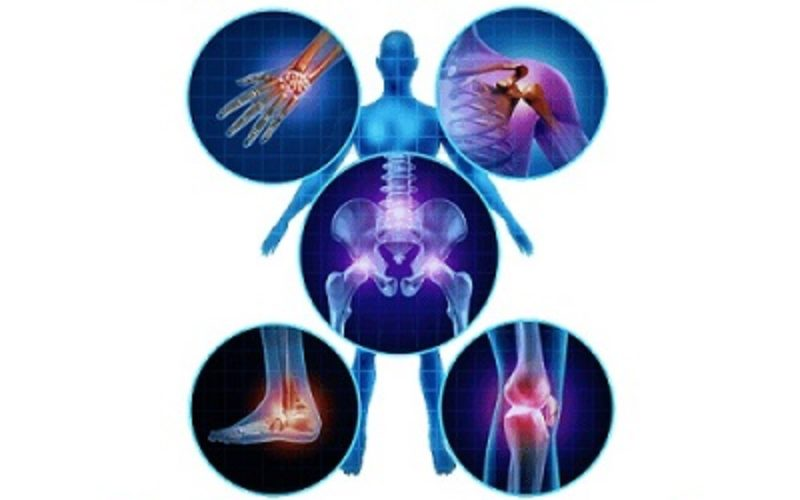 Болезни плечевого сустав- BSBOJ