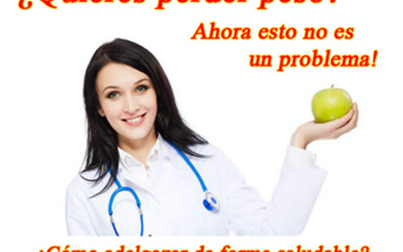 Perder peso con nhs- GXTWX