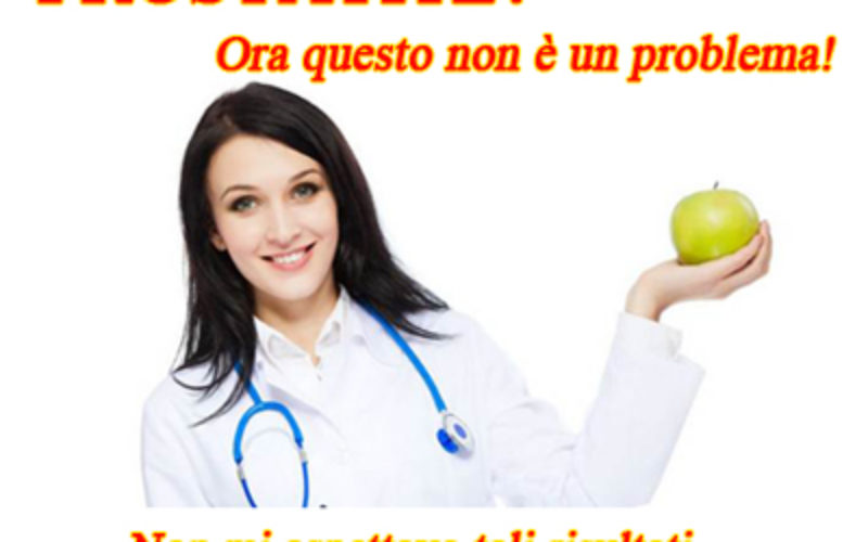 Iperplasia prostatica benigna negli uomini- ERFWO